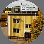 Mattsson Fastigheter