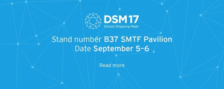 donso-shipping-meet-2017-start